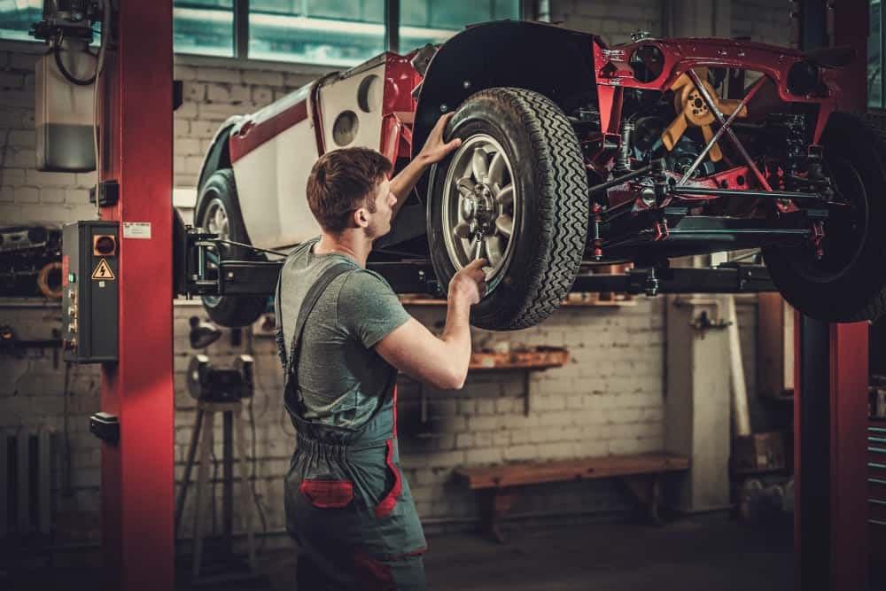 Você já realizou alguma mudança em seu veículo ou prefere mantê-lo como saiu de fábrica?