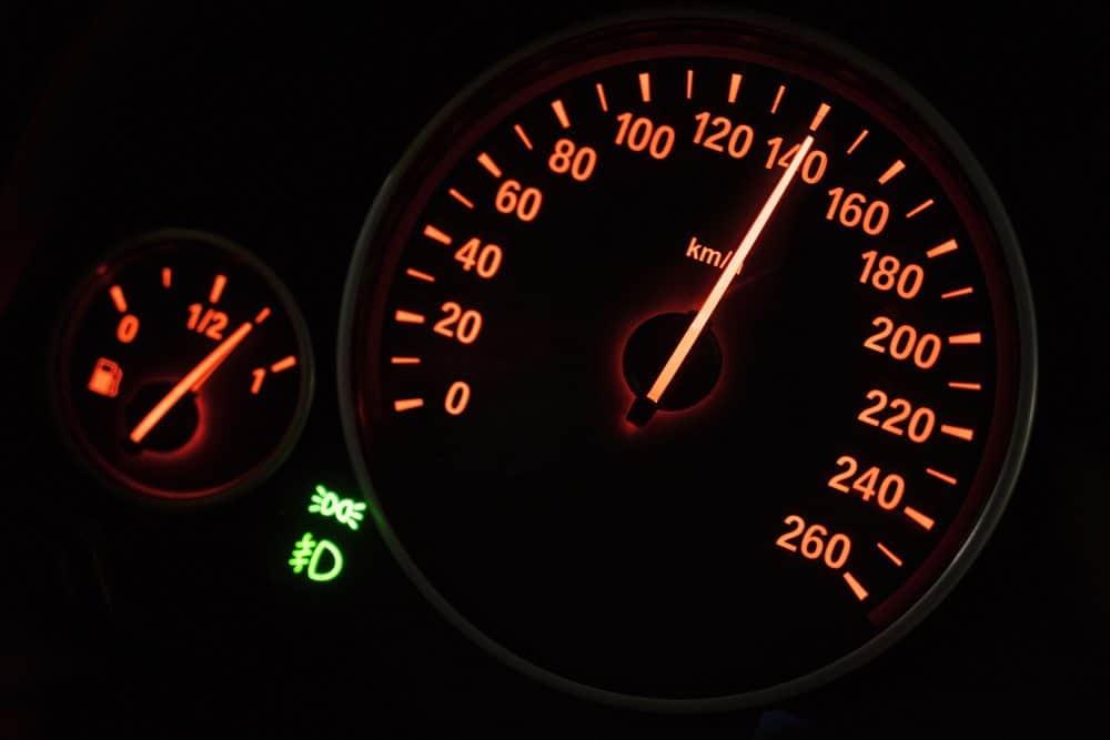 excesso velocidade goiania quando ocorre