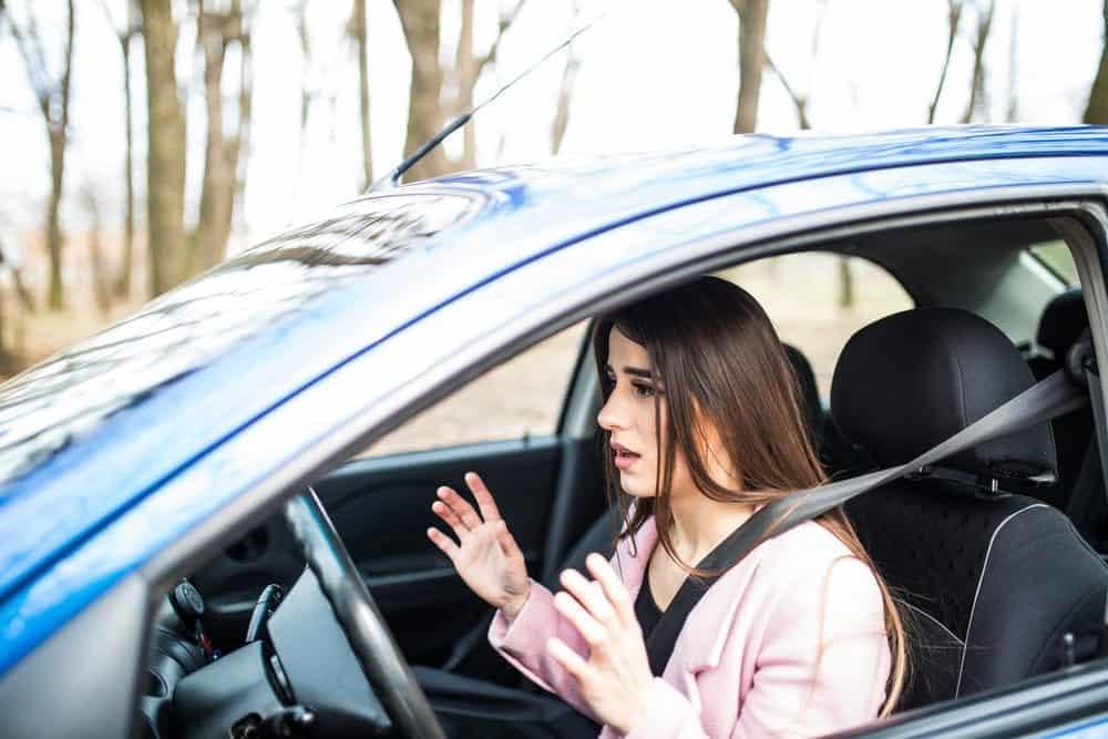 documento carro o que fazer em caso de roubo ou perda