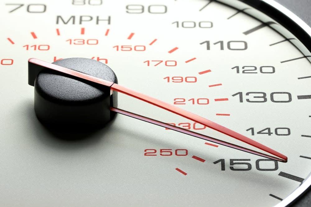 excesso de velocidade como funcionam velocidade medida e considerada