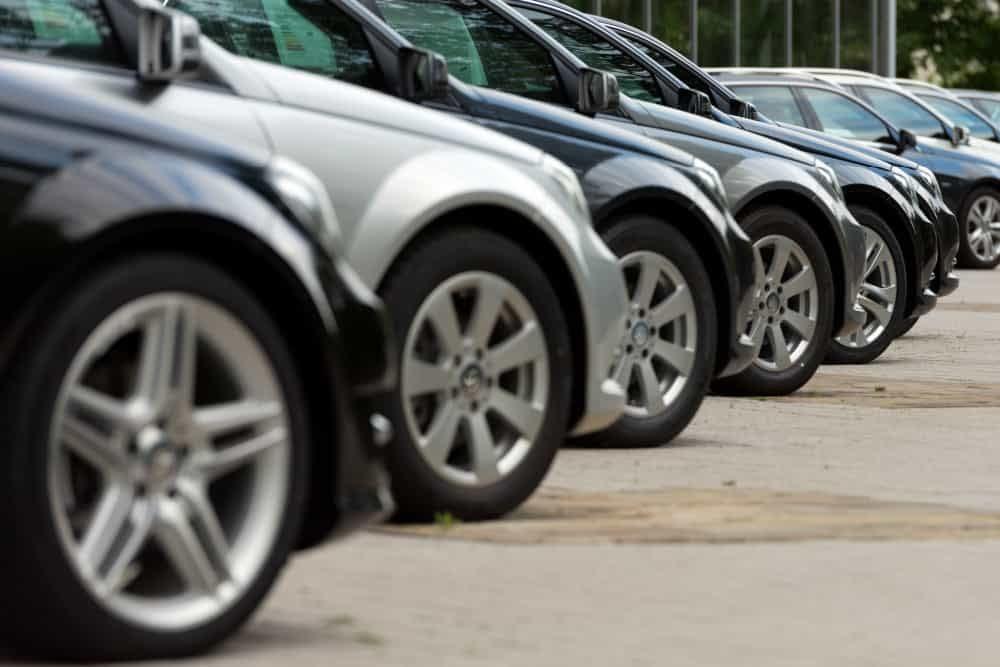 A flexibilização no uso do veículo influencia na demanda de veículos no mercado automotivo brasileiro.