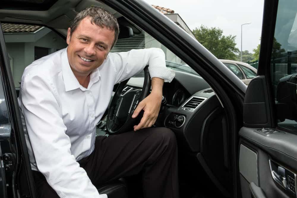 A tendência em fazer do carro um meio de incrementar a renda mensal está cada vez mais forte entre os brasileiros.