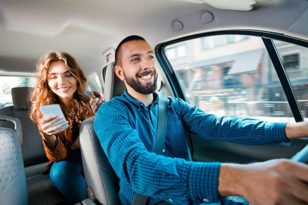 Ser um motorista UBER é mais fácil do que você imagina