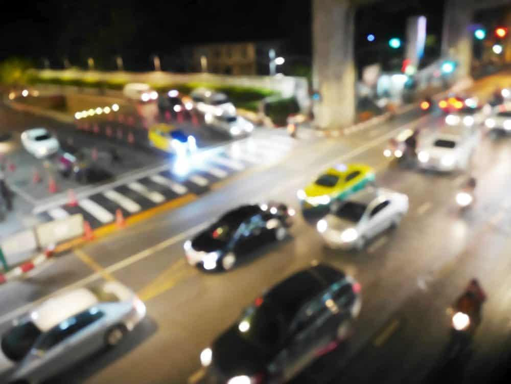 Multa por Excesso de Velocidade valores de multas