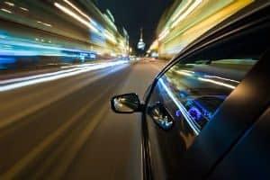 Qual a Velocidade Máxima Permitida Numa Via e Qual o Valor da Multa